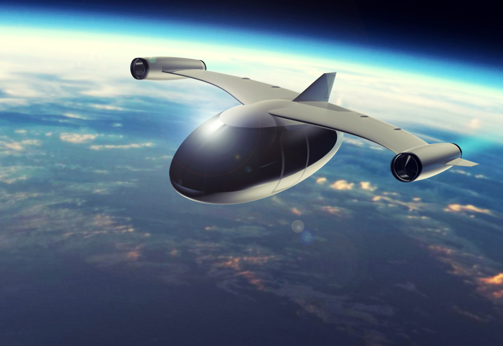 World's first hydrogen-electric passenger plane to take off in 2025