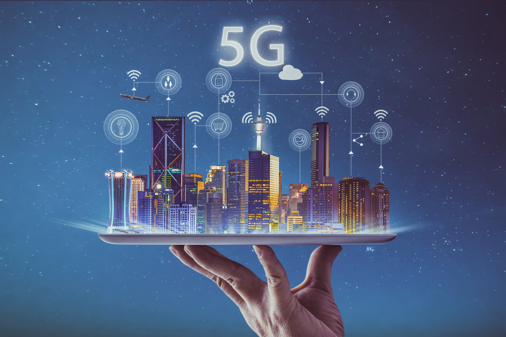 What is 5G and when is it coming to the UK?