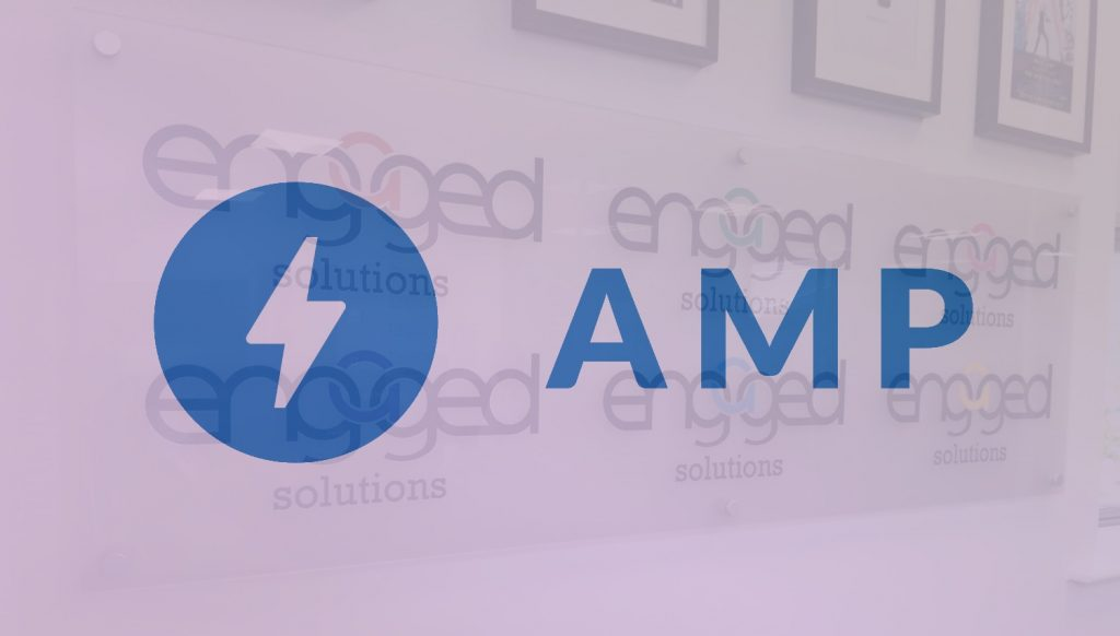 Engaged Solutions is AMP -ing ⚡ up to the top of Google