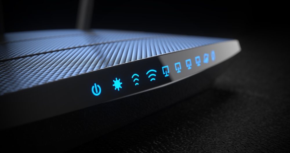 Your old router is an absolute goldmine for hackers