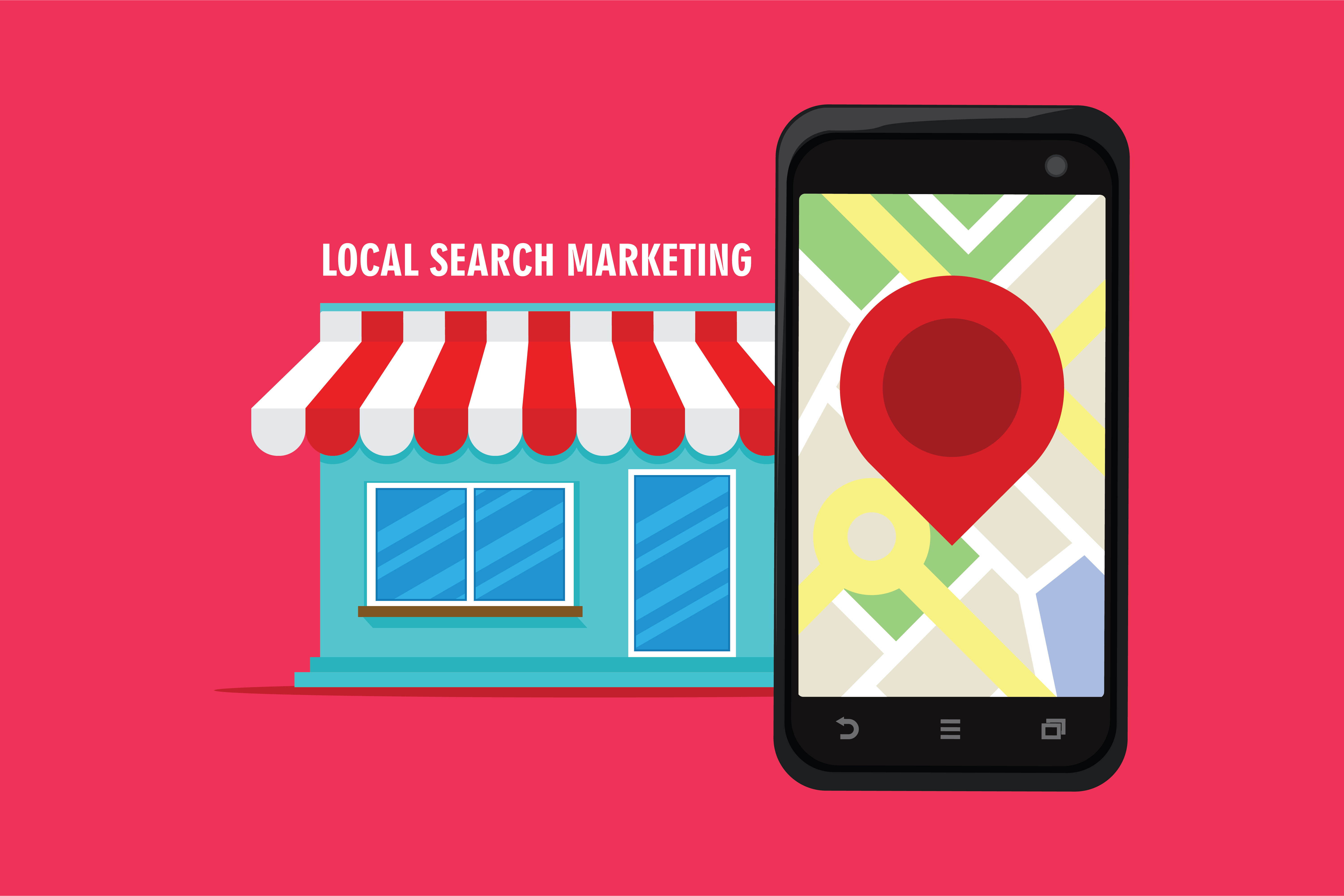 How You Stack Up in the Local Search Landscape